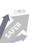 SAFER grey