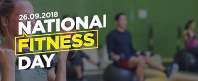 national fitnessday