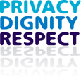 Privacy dignity respect