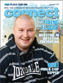 Connect issue 17 front cover