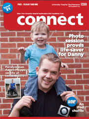 Connect issue 31