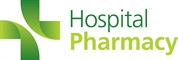Hospital Pharmacy Logo landscape