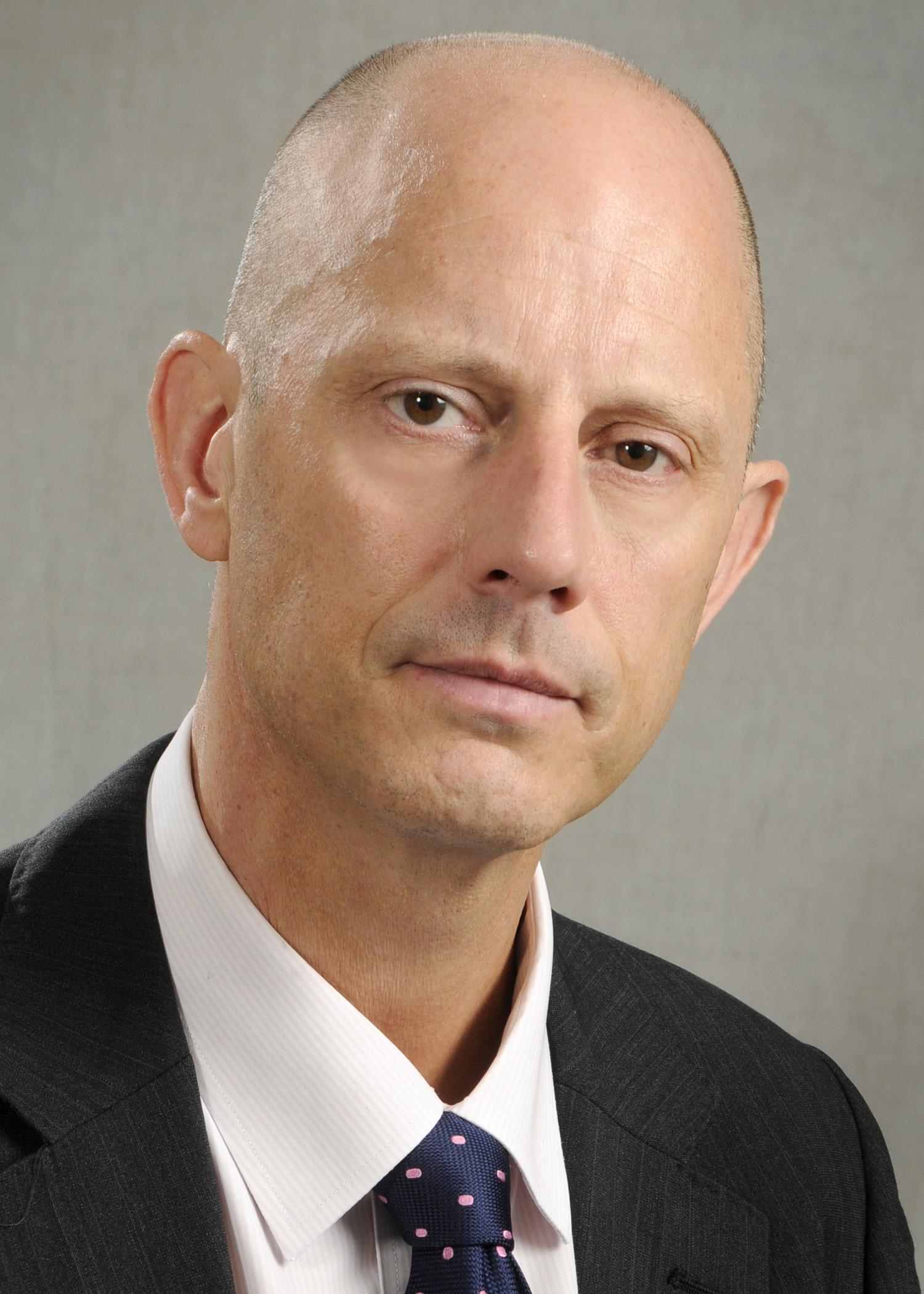 Dr Paul Roberts - ROBERTSPaul