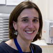 Dr Judith Cave, consultant medical oncologist