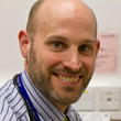 Dr Luke Nolan, consultant medical oncologist