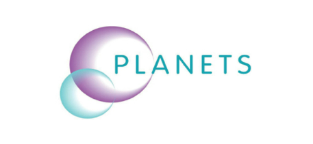 PLANETS banner