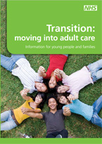 Transition: moving into adult care