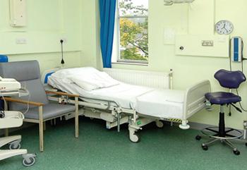 Labour ward