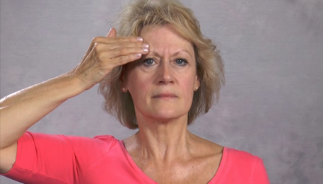 palsy Facial exercises nerve
