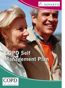 COPD Self Management Plan