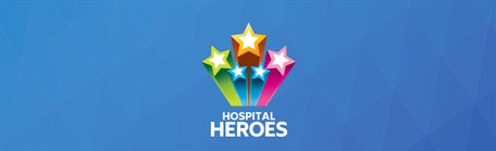 Hospital Heroes - banner (white text)