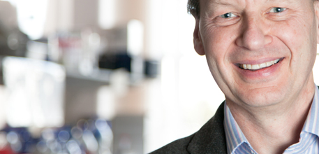 Prof Tim Elliott, vaccine specilaist and associate dean for research for Medicine at the University of Southampton