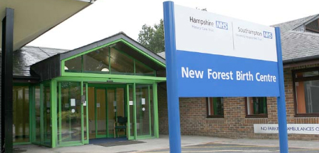 New Forest Birth Centre