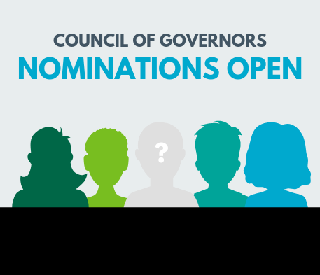 Governor nominations 2019